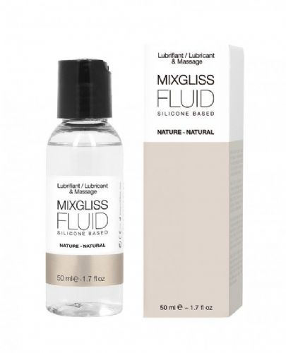 MIXGLISS SILICONE FLUID - NATURE